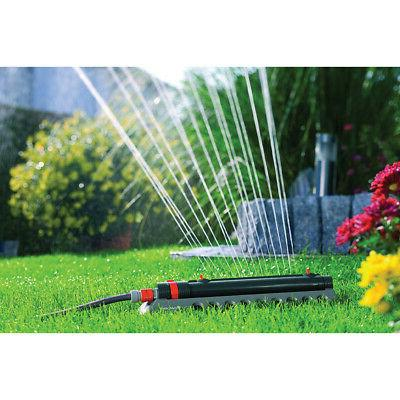 Gardena 38142 Impulse Sprinkler Bundle Sprinkler