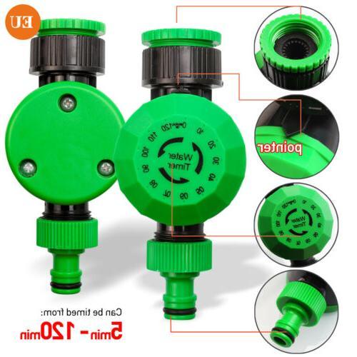 Irrigation Garden System Faucet