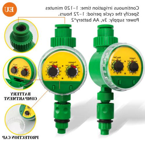 Automatic System Plant Self Watering Garden