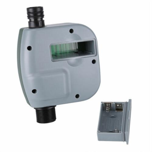 Digital Automatic Hose Timer Outdoor Watering Auto