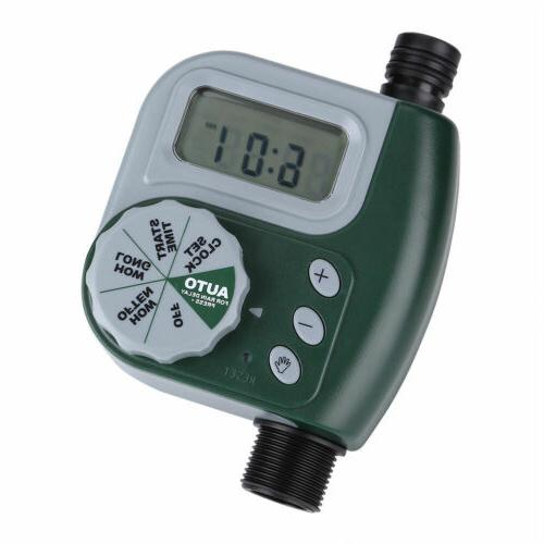 Digital Automatic Hose Timer Watering Auto