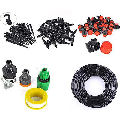 82 Drip Irrigation Self Kit