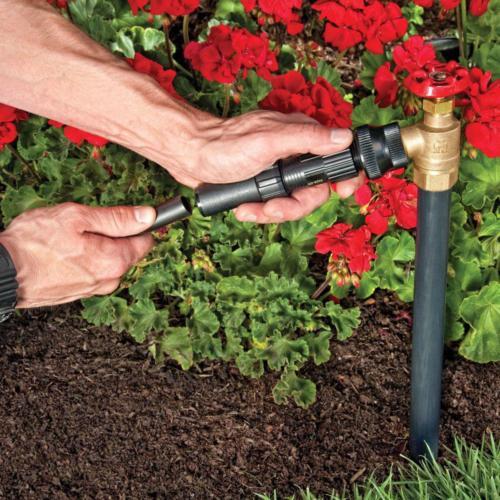 Drip And Sprinkler Kit Water Watering Hose