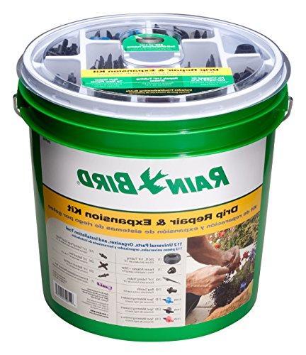 Rain DRIPPAILQ Irrigation Repair Kit