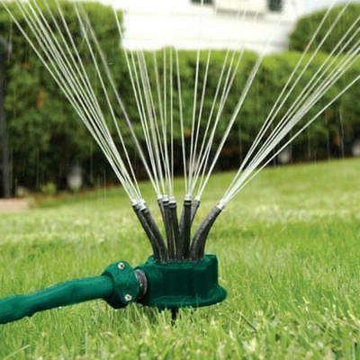 Garden Automatic Nozzle Lawn
