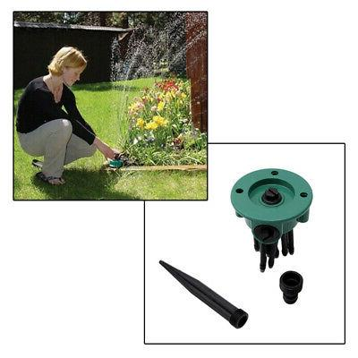 Garden Automatic Watering Lawn Sprinklers