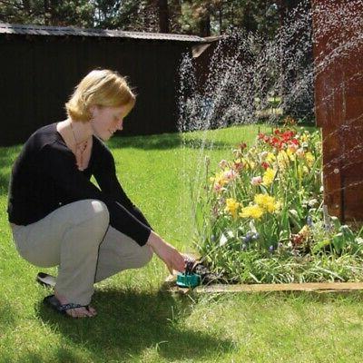 Garden Automatic Sprinkler Watering Lawn Sprinklers