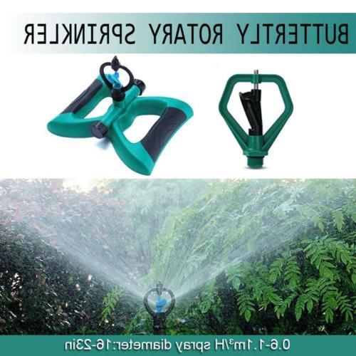 Garden System 360° Rotating Water