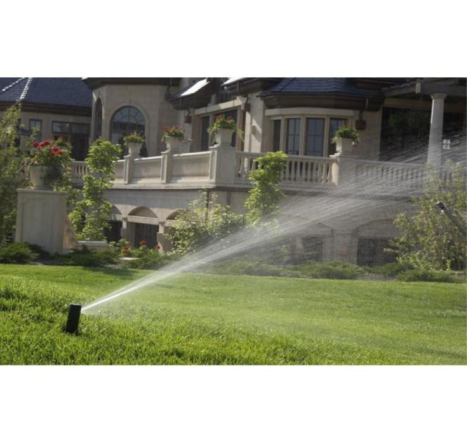Gear Pop Sprinklers FT Self-Flushing Retraction Spring