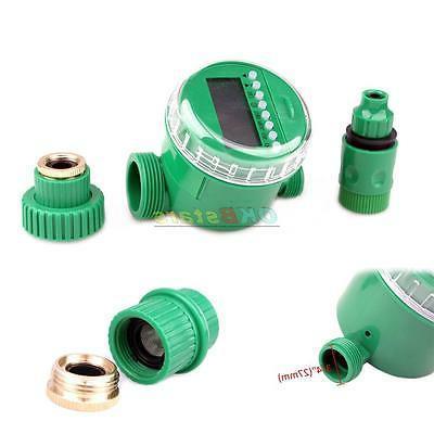 Home Garden Water Controller Automatic