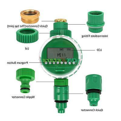 Water Automatic Sprinkler^K