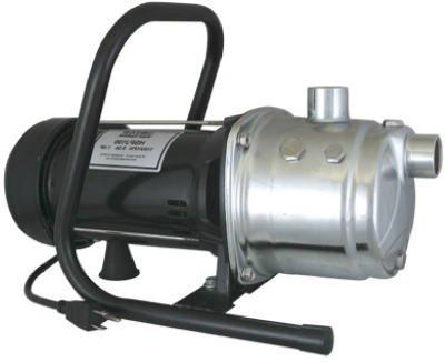 hspj100 1 hp portable lawn