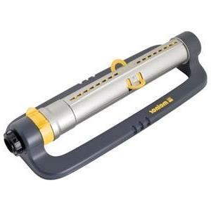 industries turbo oscillating sprinkler
