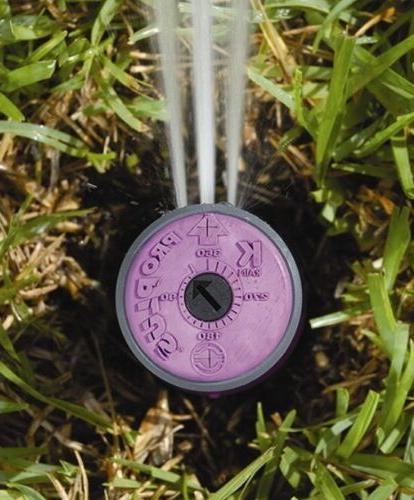 K Rain ProPlus Rotor Sprinklers 11003-RCW Aerobic Septic System Sprinklers
