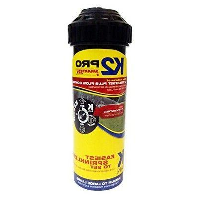 k2 gear drive sprinkler