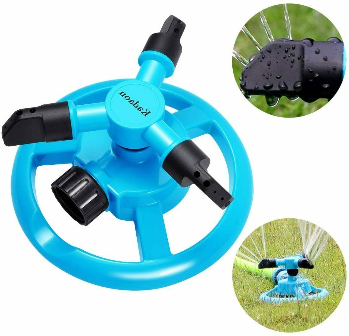 Kadaon Sprinklers Garden Irrigation Fun