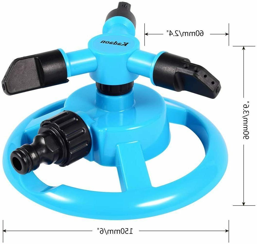 Kadaon Automatic Garden Irrigation System,