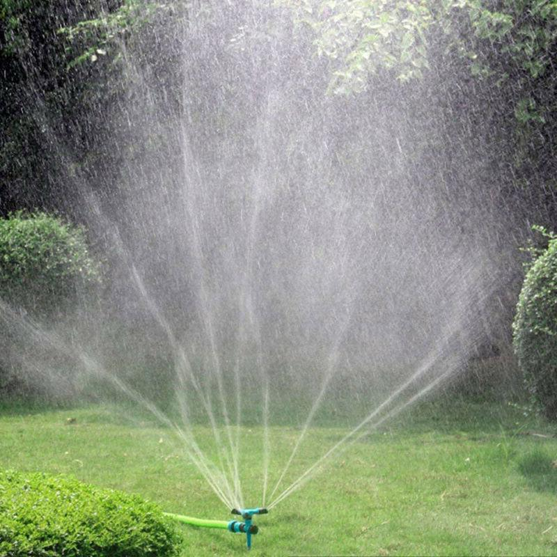Lawn Water Oscillating