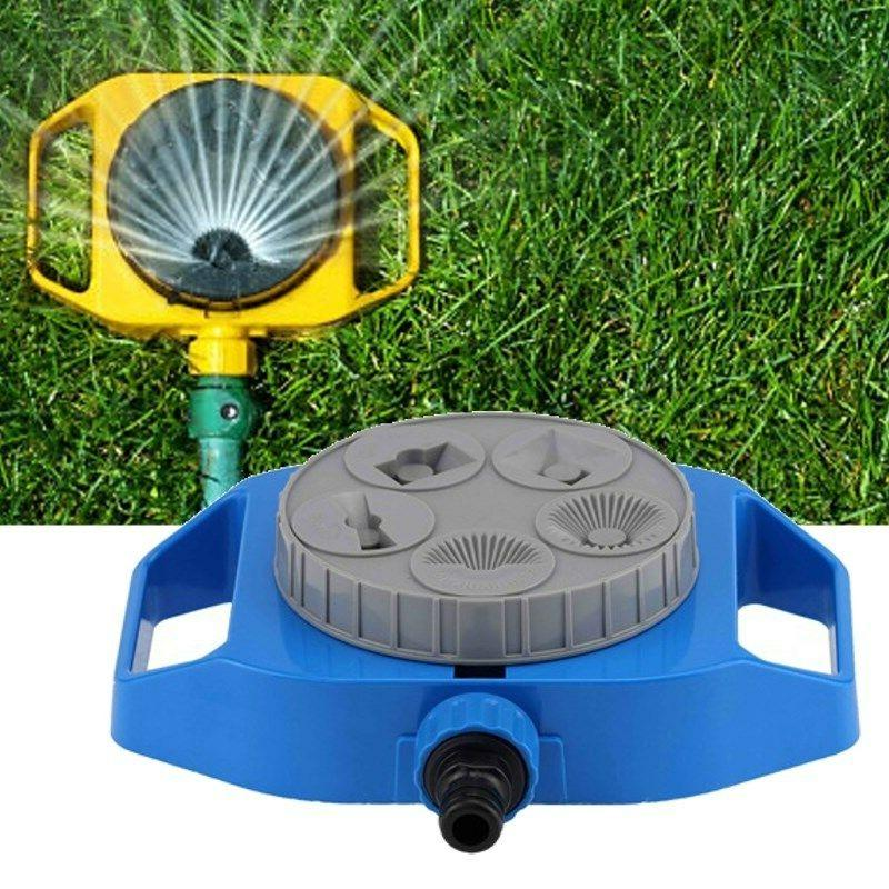 Lawn Sprinkler Heads Automatic Easy Garden Irrigation Wateri