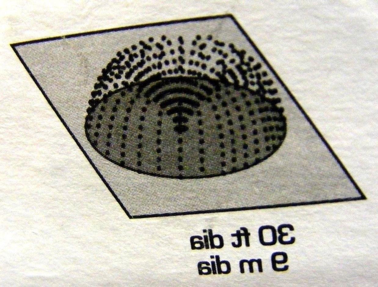 Lot 2 Cast Iron Stationary Lawn SPRINKLERS 30' diameter pattern