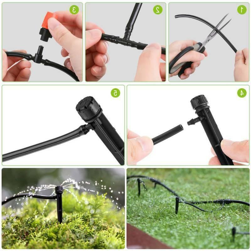 Adjustable Water Flow Sprinklers Tools US