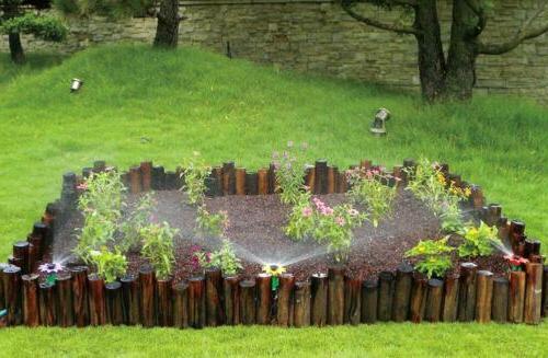 Melnor Sprinklers and Garden Hoses up