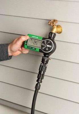 NEW Bird Easy Automatic Sprinkler Kit