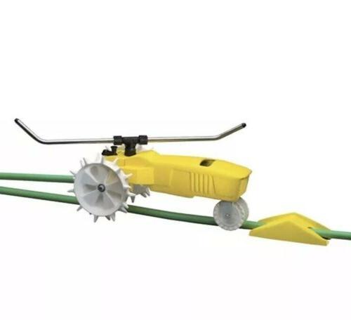 New Train Cast Sprinkler Tractor