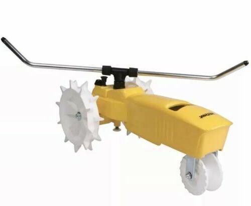 New Sprinkler Tractor Model#
