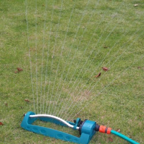 Watering Spray Garden Pipe