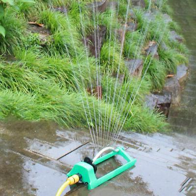 Oscillating Water Sprinkler Watering Hose