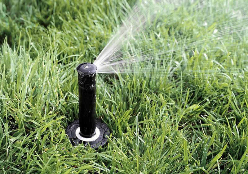 pro series van 4 pop up sprinkler