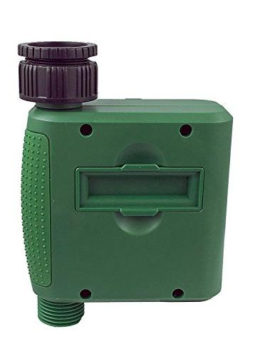 Instapark Digital Single Automatic On Water Faucet Rain and Control