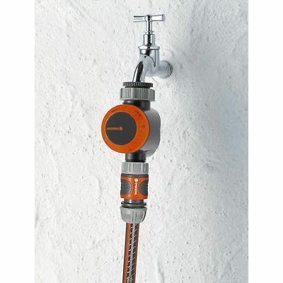 Gardena 34200 Oscillating Water