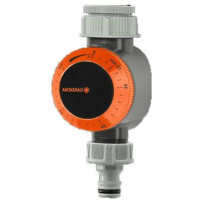 Gardena Comfort Oscillating Sprinkler Water