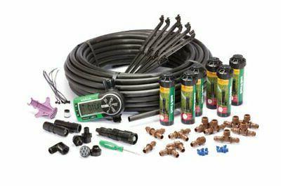 Rain 32ETI Easy to In-Ground Sprinkler Kit