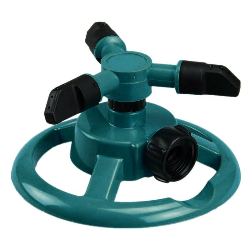 Rotating Lawn Grass Water Hose Spray