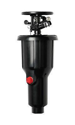 Orbit Satellite II Plastic Pop up Impact Sprinkler Head, Tri