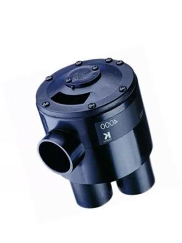 series indexing valve