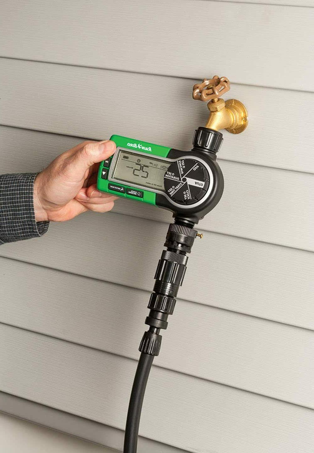 Sprinkler Ground Watering