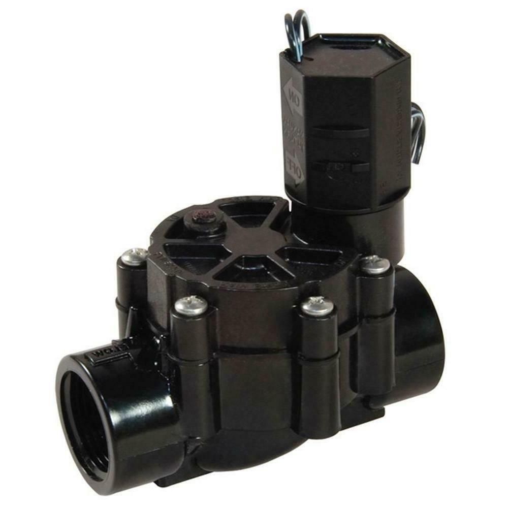 valve 1 inch threaded