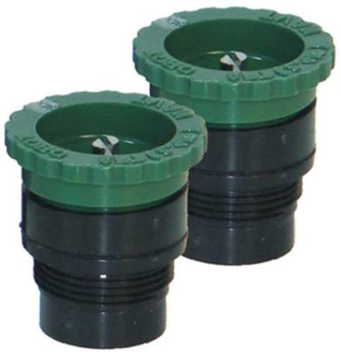 Van Nozzle Sprinkler Heads 2-Pack Clamshell 570 Series 0-360