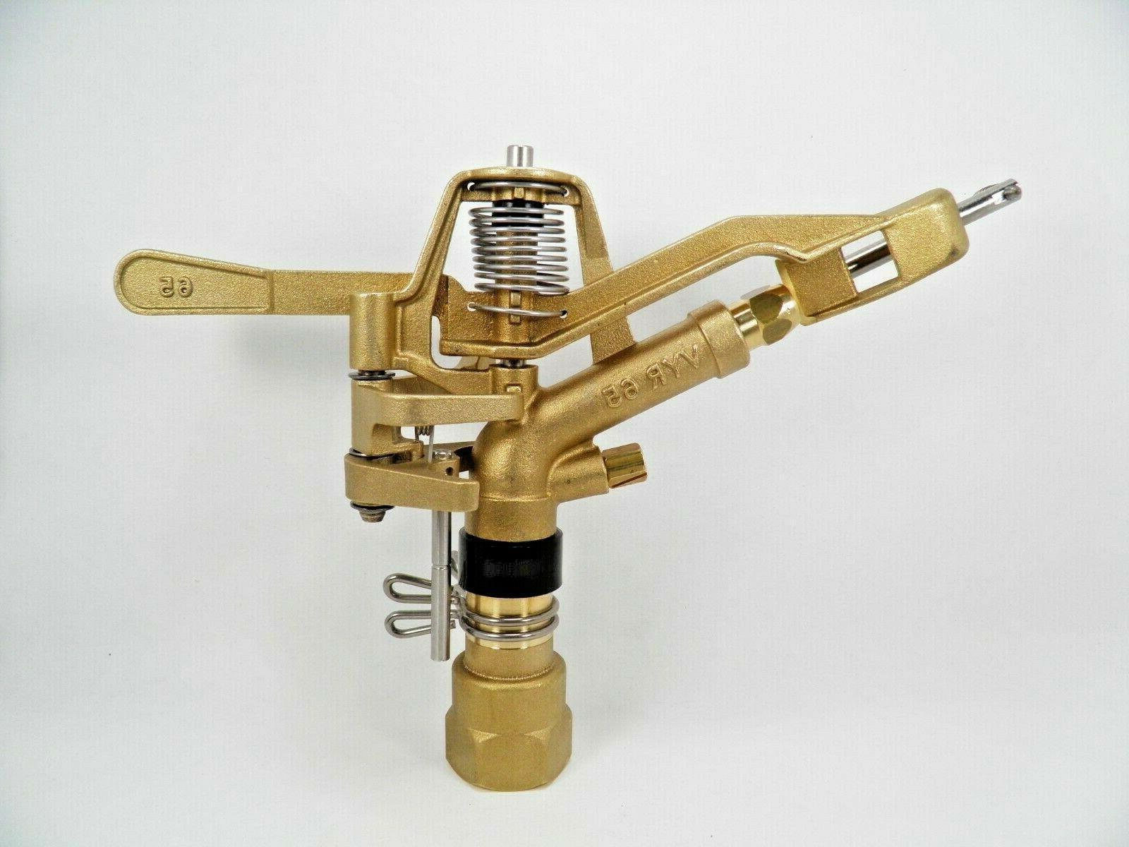 VYR-65 DBL DESIGN IMPACT SPRINKLER REPLACE BIRD 65