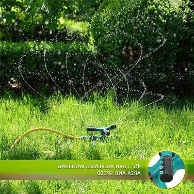 Garden Irrigation System Automatic Water US