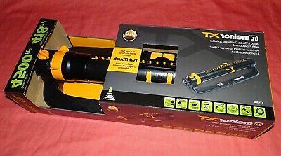 xt 4500 sq ft oscillating lawn sprinkler
