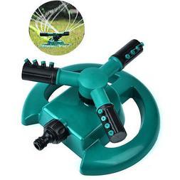 Lawn Garden Sprinkler Head Automatic Water Sprinklers 360°C
