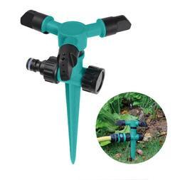 Lawn Sprinkler head Automatic Garden Water Sprinklers