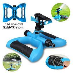 Lawn Sprinkler System, Impact Sprinkler, Water Sprinklers He