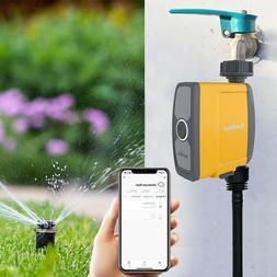 Lawn Sprinkler Water Controller Timer WiFi