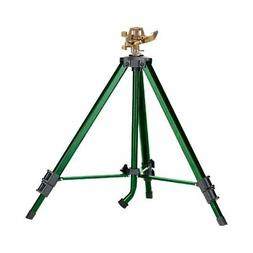 Orbit Lawn Watering Impact Sprinkler on Tripod Base